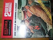 2e GM Historia n°246 Rio de la plata graf Spee Gamelin