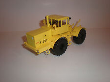 1/43 Russian tractor Kirovets K-701 yellow made by Start Scale Models SSM