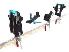 "Habrus skitools ""All in one"" Alpin und Nordic Skispanner Skihalter Ski Vices !!"