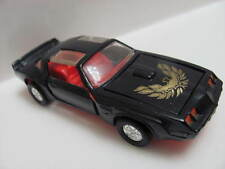 1/43 SCALE PONTIAC FIREBIRD OPENNG DOORS  MADE IN HONGKONG LOOSE