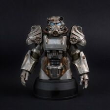 New Fallout T-60 Power Armor Bust - Figure Statue  2 3 4 5  Bobblehead 76