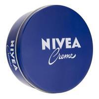 Authentic German NIVEA Creme Cream Metal Tin 13.5oz / 400ml - Genuine - #1 RATED