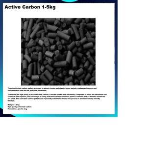 Active Carbon 1-5kg