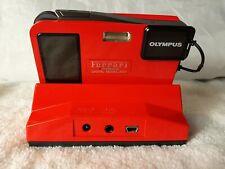Olympus Ferrari Digital Model 2004 in Excellent Condition.
