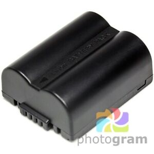 Panasonic Battery DMC-FZ7 DMC-FZ8 DMC-FZ18 DMC-FZ28 DMC-FZ30 DMC-FZ35 DMC-FZ50