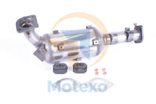 R51 Euro 4 DPF 9//06-1//10 DPF canalisation sous pression pour s/'adapter NISSAN PATHFINDER 2.5dCi