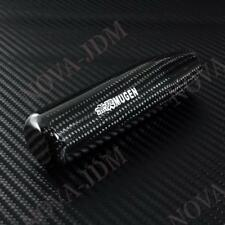 Carbon Fiber Manual JDM Mugen shift knob for 350Z FR-S MR2 Civic STI XB TC GT-R