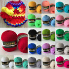 Soft Angola Mohair Cashmere Wool Children hand knitting Crochet Yarn 10 Colors