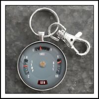 Pontiac GTO Rally Gauge Cluster photo keychain Father's Day Gift 🚘🎁