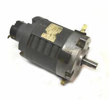 "Yaskawa Minertia UGTMEM-06LB47S DC Motor Mini-Series 1/2""-Shaft-Diameter"