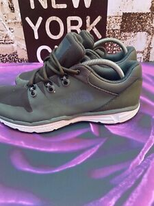 The North Face Hedgehog Trainers Men's Size 8