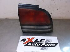 OEM 1994-1997 OLDSMOBILE CUTLASS SUPREME SEDAN 4 DOOR RIGHT RH TAIL LIGHT LAMP