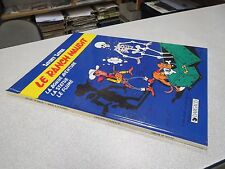 LUCKY LUKE LE RANCH MAUDIT EO 1986 NEUF TOME 26 *