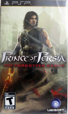 Prince of Persia: The Forgotten Sands PSP New Sony PSP