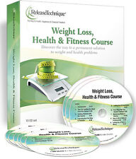 Release Technique Weight Loss, Health (CD set) 50% OFF
