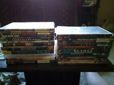 Wholesale Lot Of 30 DVDs