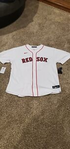 Boston Red Sox Mookie Betts Authentic Nike Jersey Size XXL