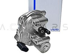 VDO A2C59513862 Stellmotor Drallklappen Ansaugkrümmer Saugrohr A4 A6 A8 Q7 TDI