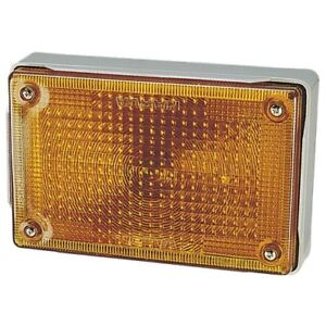 """Heavy Duty """"JUMBO"""" - Indicator Light as Hella 2144 Narva 85862 - Perei CRL501A"""