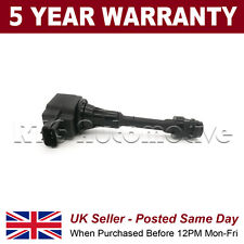 Ignition Pencil Coil Pack (Hanshin Type) For Nissan Almera Tino Primera 1.6 1.8
