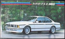 FUJIMI 1500 EM-15 - BMW HARTGE H6S - 1:24 - Auto Modellbausatz - Car Model Kit