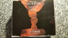 Michael Jackson / Scream - Maxi CD
