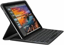 Logitech CREATE Backlit Keyboard Case with Smart Connector for iPad