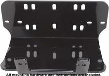 Warn Winch Mounting Kit with Hardware Yamaha Wolverine 700 16-17 95350