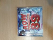 Various Artists : Now That's What I Call Music! 89 CD 2 discs (2014) Great Value