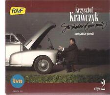 KRZYSZTOF KRAWCZYK - THE SHADOW OF YOUR SMILE AMERYKANSKIE PIOSENKI VOL.2 OOP