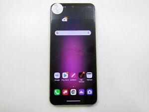 LG V60 ThinQ 5G V600VM Verizon 128GB Check IMEI Fair Condition AD-1052
