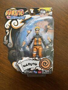 Naruto Shippuden Series 1 4in Action Figure Anime