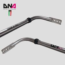 DNA RACING POSTERIORE REGOLABILE 20 mm Barra di torsione per modelli R53 Mini-PN: PC0186