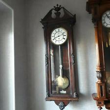 Lenzkirch Vienna Regulator Clock