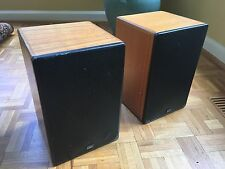a/d/s L400E Speakers Pair Preowned A/D/S ADS Consecutive s/n's
