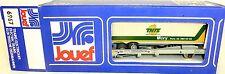 SNCF Kangourou TNTE Carro Autopista Ferroviaria Jouef 6967 H0 1:87 KB2 å √