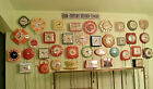 VINTAGE KITCHEN WALL CLOCKS COLLECTION MID CENTURY ART DECO PICK UP ONLY