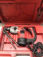 Milwaukee Tool 5317 21 Corded Sds Max 1 916 Rotary Hammer