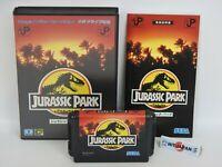 JURASSIC PARK Ref 0503 Mega Drive Sega md