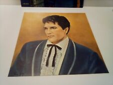 Vtg ELVIS PRESLEY Bonus Insert June Kelly Portrait Only FRANKIE & JOHNNY 1966