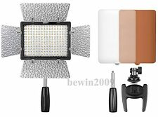 Yongnuo YN-160III 5500K LED Video Light for Canon Nikon Camera DV Camcorder