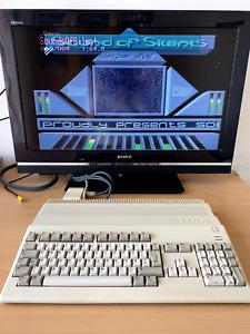 Commodore Amiga 500 in good condition