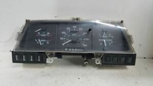Speedometer Head Only MPH Fits 93-94 EXPLORER 286757