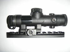 Laser IR Illuminator Dipol  for night vision scope with weaver mount   Brand new