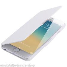 Tasche für  iPhone 6 plus Klap Tasche Hülle Ständer   Cover Case  Schale