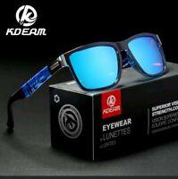 Gafas de sol Polarizadas, Kdeam KD1024 C3 HD, UV 400, Polarized Sunglasses