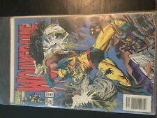 MARVEL WOLVERINE COMIC BOOK ISSUE # 73