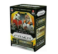 2020-21 Panini NFL PRIZM Football Blaster Box -ORDERS SHIP on 15th