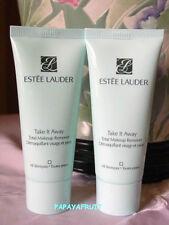 Lot 2 x Estee Lauder ~TAKE IT AWAY Total Makeup Remover~ 2 oz / 60 ml