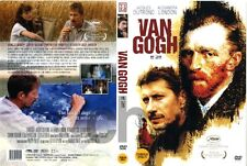 Van Gogh (1991) - Jacques Dutronc, Alexandra London  DVD NEW